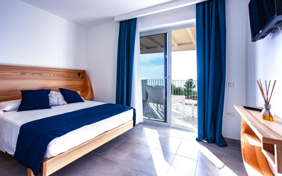 suite hotel residence in calabria
